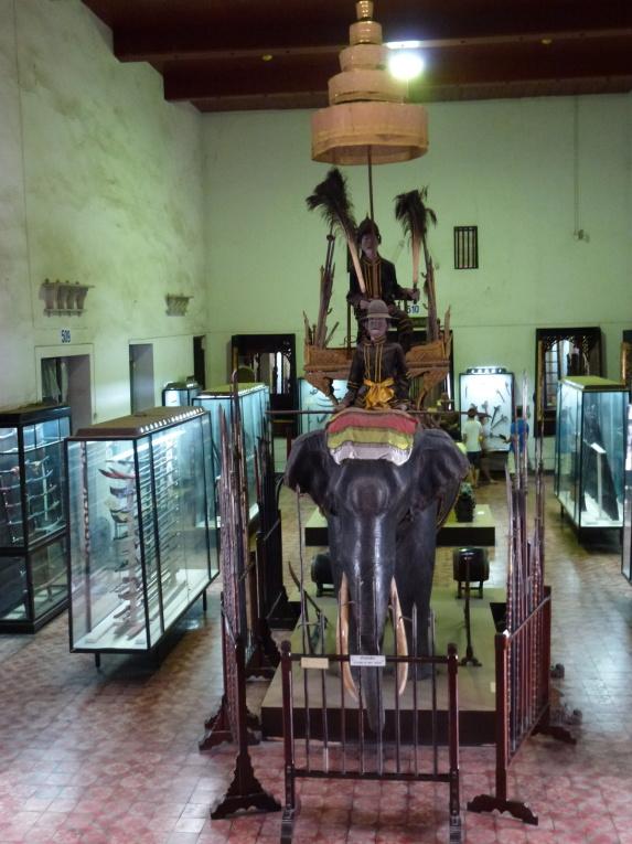 Le musée historique